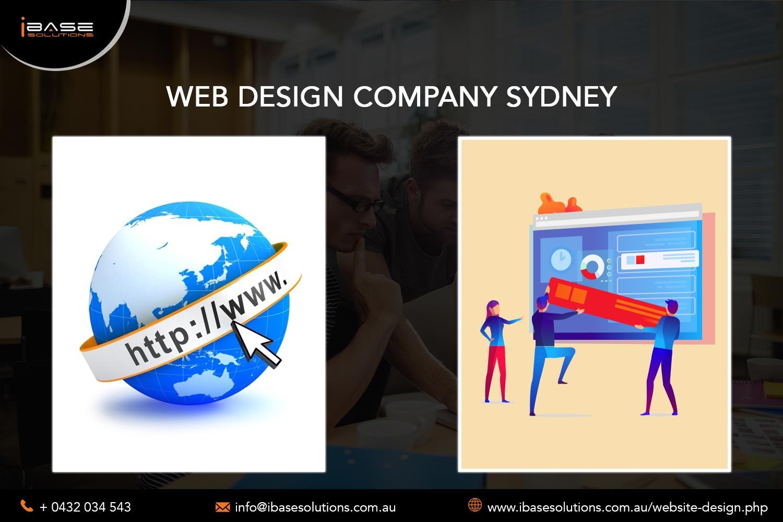 website design company Sydney