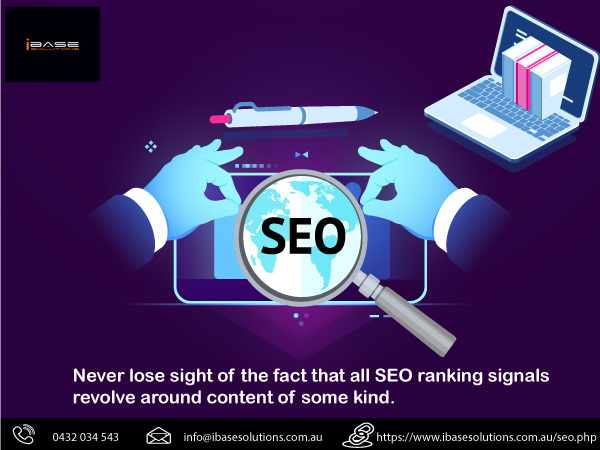 best SEO agency Sydney, ibasesolutions